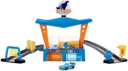 Disney Cars Color Change Spielset Dinoco Car Wash