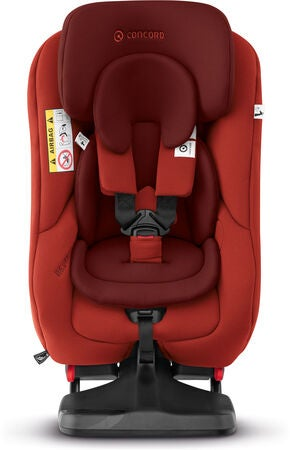 Concord Reverso Plus Kindersitz, Autumn Red