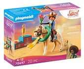Playmobil 70697 Rodeo Pru