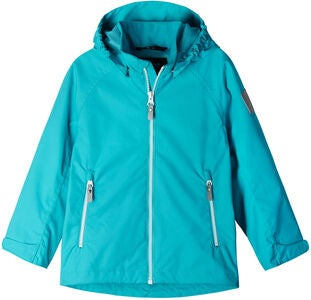 Reimatec Soutu Outdoorjacke, Aquatic