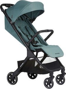 EasyWalker Jackey Buggy, Forest Green
