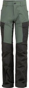8848 Altitude Abbeville JR Outdoorhose, Thyme