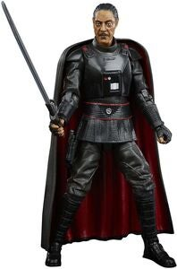 Star Wars The Black Series Figur The Mandolorian Moff Gideon