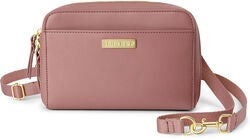 Skip Hop Greenwich Bauchtasche, Dusty Rose