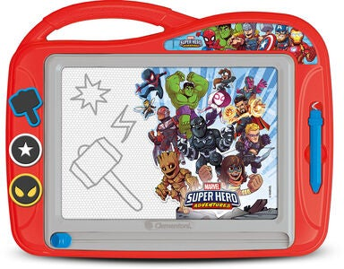Marvel Zeichentafel Super Hero
