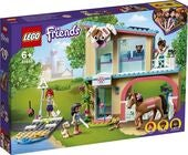 LEGO Friends 41446 Heartlake City Tierklinik