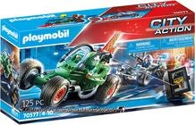 Playmobil 70577 Polizeikart