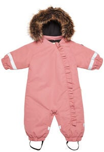 Petite Chérie Abella Regenoverall, Dusty Rose