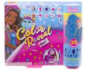 Barbie Color Reveal Puppe Unicorn