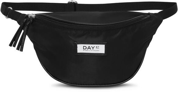 Day Gweneth Bum Wickeltasche, Black
