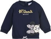 Disney Minnie Maus Pullover, Navy