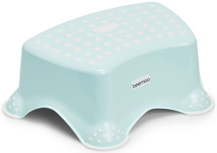 Beemoo Care Hocker, Aquamarine