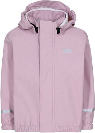 LEGO Wear Jivan Regenset, Rose