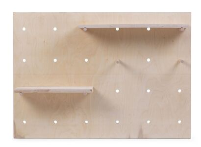 Childhome Wandregal Pegboard