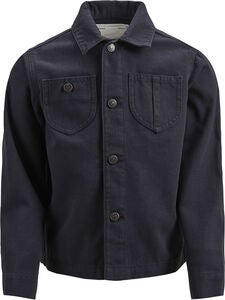 PRODUKT Canvas Delight Jeansjacke, Dark Navy