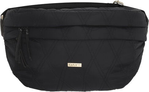 Day GW Q Diamond Bum B Wickeltasche, Black