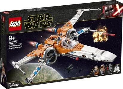 LEGO Star Wars 75273 Poe Damerons X-Wing Starfighter™