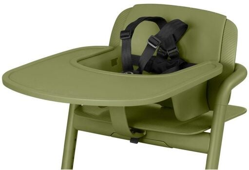 Cybex Lemo Tablett, Outback Green