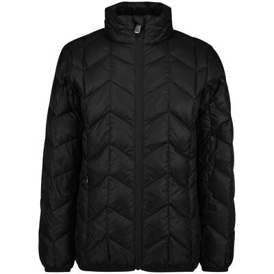 Five Seasons Haika Daunenjacke, Black