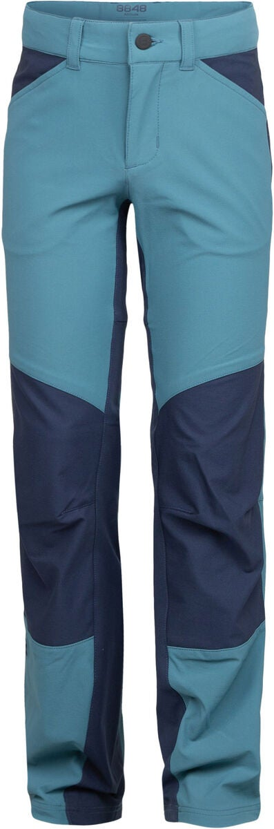 8848 Altitude Advance JR Outdoorhose, Airforce Blue