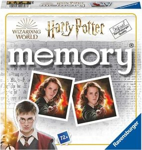 Ravensburger Memory® Harry Potter