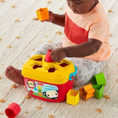 Fisher-Price Baby´s First Blocks & Rock-a-Stack Bausteine