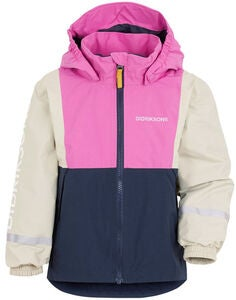 Didriksons Block Softshelljacke, Radiant Purple