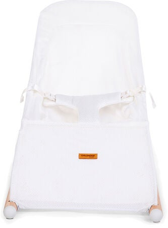 Childhome Evolux Babywippe, Natural White