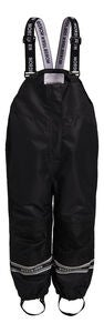 Nordbjørn Daftö Outdoorhose, Black