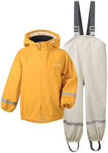 Didriksons Slaskeman Regenset, Citrus Yellow
