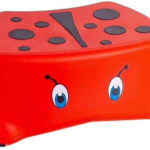 My Carry Potty Hocker Ladybird