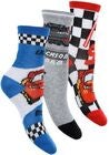 Disney Cars Socken 3er-Pack