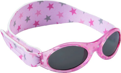 Dooky Sonnenbrille, Pink Star