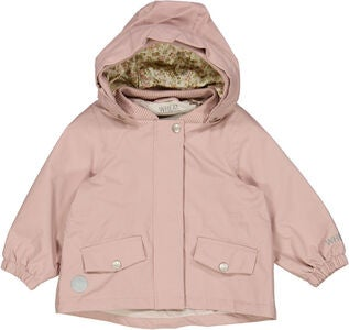 Wheat Agga Tech Jacke, Rose Powder