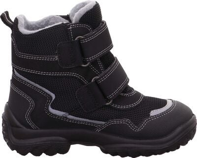 Superfit Snowcat GTX Winterstiefel, Black/Grey