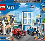 LEGO City Police 60246 Polizeistation