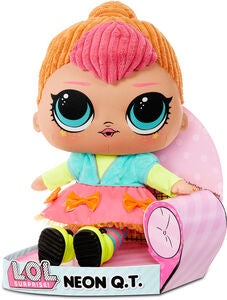 L.O.L. Surprise! Huggable Plush- Doll 2