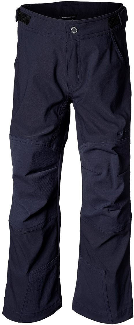 Isbjörn Trapper Outdoorhose, Navy