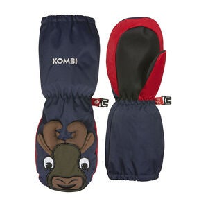 Kombi Animal Fam Chi Handschuhe, Marvin Moose
