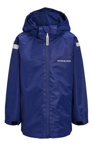 Nordbjørn Vinga Outdoorjacke, Twilight Blue
