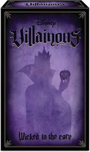 Ravensburger Disney Villainous Expansion 1 ENG