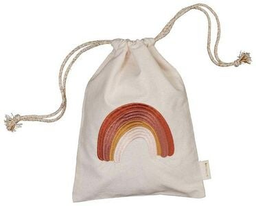 Fabelab Gift Bag Rainbow