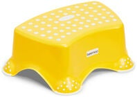 Beemoo Care Hocker, Capri Yellow