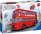 Ravensburger 3D-Puzzle London Bus 216 Teile
