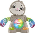 Fisher-Price Linkimals Smooth Moves Sloth - SW