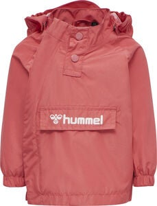 Hummel Ojo Jacke, Tea Rose