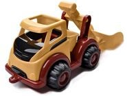 Viking Toys Mighty Baggerlastwagen