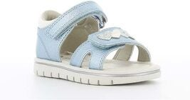 Sprox Sandale, Light Blue/White