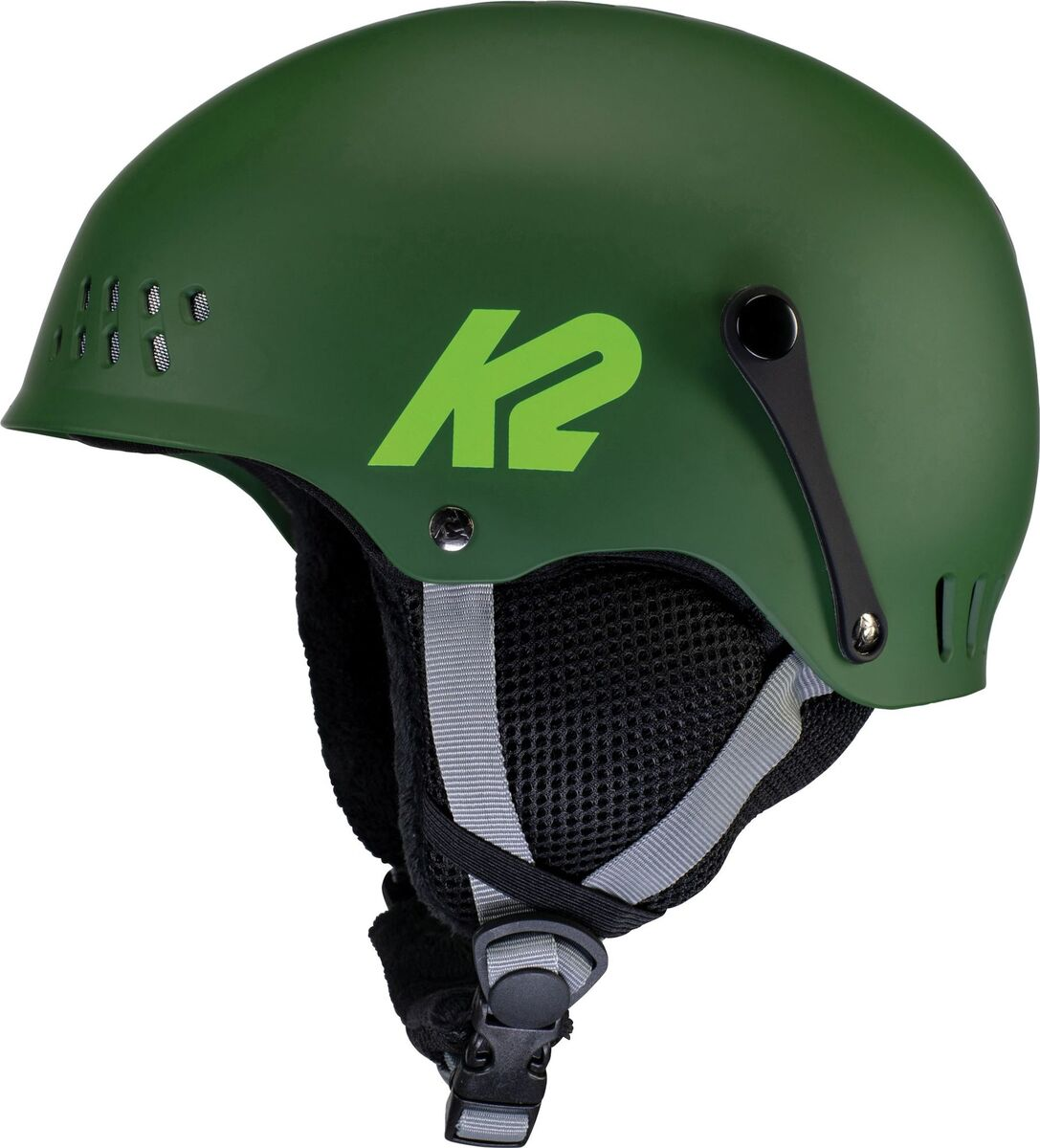 K2 Entity JR Helm, Lizard Tail