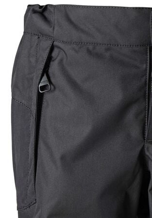 Reimatec Lento Outdoorhose, Black
